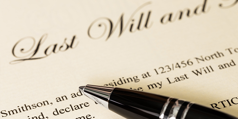 wills vs revocable living trusts